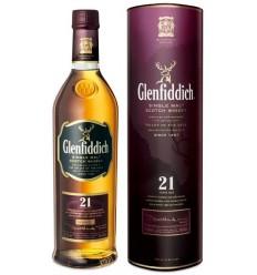 Glenfiddich 21 Años