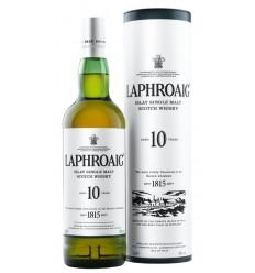 Laphroaig 10 Años