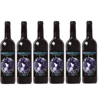 Monastrellissimo Crianza Caja 6 Botellas