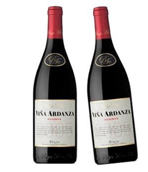 Compra vino de Bodegas La Rioja Alta en Vinorea