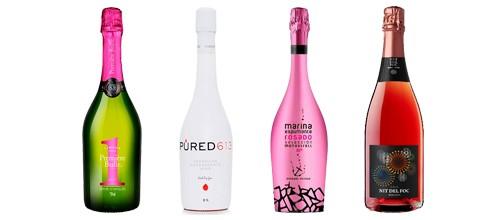 La mejor selección de vino para San Valentín