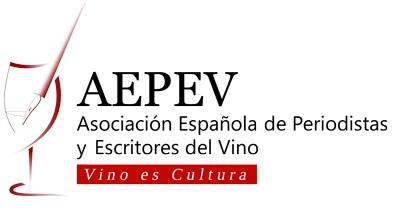 Logo Asociación Española de Periodistas y Escritores del Vino