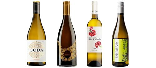 Vino blanco para San Valentín 2019
