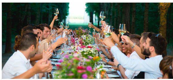 Comprar vino online para boda
