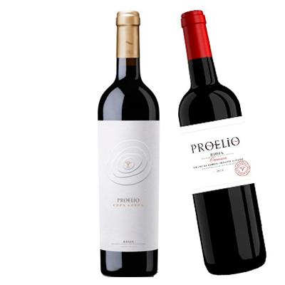 Compra vino Proelio a buen precio en Vinorea