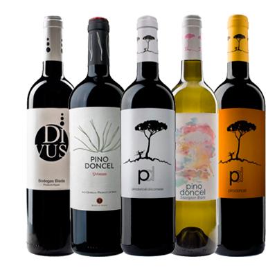 Compra vino de Bodegas Bleda a buen precio en Vinorea