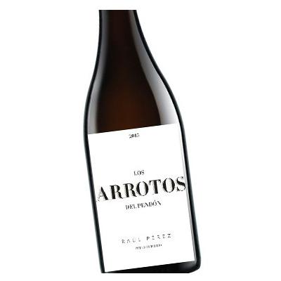 Etiqueta vino Arrotos del Pendón en Vinorea
