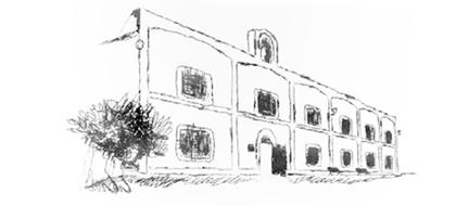 Edificio proyectado Bodegas Matarromera