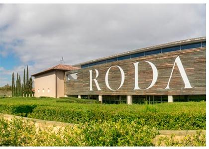 Instalaciones Bodegas Roda