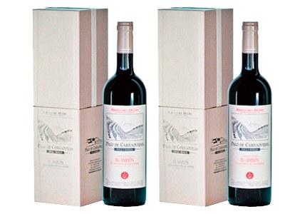 Compra vino de Pago de Carraovejas a buen precio en Vinorea