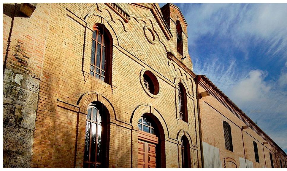 Instalaciones Bodegas Vega Sicilia