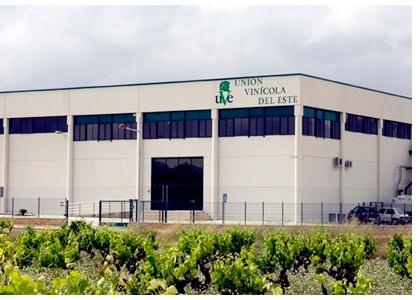 Edificio Bodegas Uve