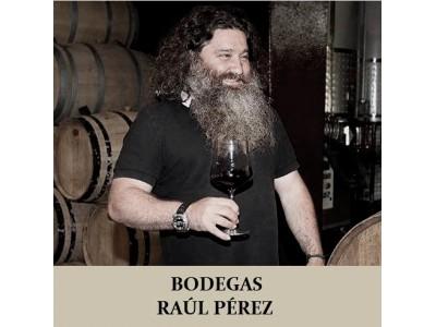 Bodegas Raúl Pérez